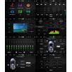 Штатная магнитола CarDroid RD-2026F для Hyundai Elantra 6, 2019-