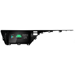 Штатная магнитола Roximo RI-1129 для Toyota Camry v70 Low