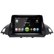 Штатная магнитола CarDroid RD-1716F для Ford Kuga 2, 2012-2019