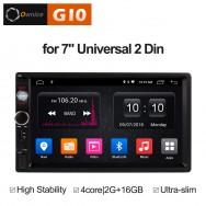 Штатная магнитола Ownice G10 S7008E 2 Din Универсальная (Android 8.1)