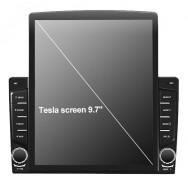 Монитор Android Tesla-style под рамки 9 дюймов