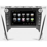 Штатная магнитола Roximo DS-7049HD для Toyota Camry 2012