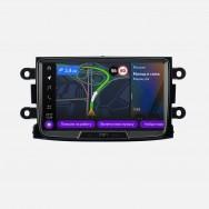 Мультимедийная система Яндекс.Авто YA-LD03-1A для LADA X-Ray